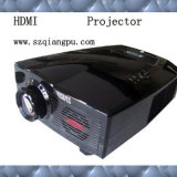 LCD Home Theater with TV Projector (SV-806)