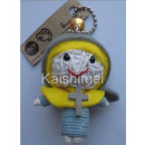 China Manufacturer Wholesale Voodoo Doll (02)