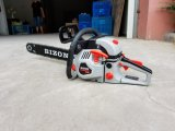 58cc Different Kinds of Telescopic Chainsaw Petrol 5819