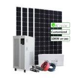 Solar Power System Home 10kw 12kw 15kw off Grid Solar Energy System 15kVA Solar System Price