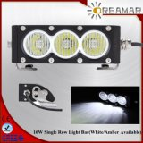 10W LED Cree LIght Bar