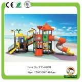 Colorful Soft Outdoor Playground with Best Price (TY-40491)