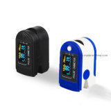 OLED Display Blood Oxygen Finger Pulse Oximeter