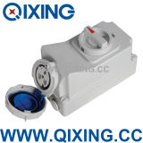 IP67 Cee Hot Selling Industrial Switch Outlet (QX5793)