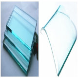 Curve Tempered Glass Toughened Glass Tempered Glass From Sunny Glass (JINBO)