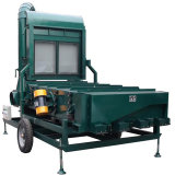 Agricultural Cassia Seed Bean Cleaning Machine