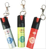 Key Chain Spray Pepper
