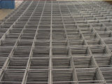 Various Types Building Material Hot-Dipped Galvanized Stainless Steel Welded Wire Mesh