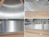 2024 T4 aluminum sheet typical hard aluminum alloy