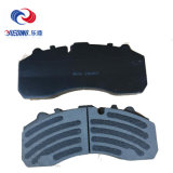Popular New Products OEM Quality Semi-Metallic Brake Pad Brake Pad Supplier
