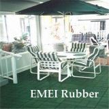 Best Quality Countyard Rubber Flooring Cover