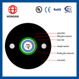 20 Core G652D Fiber Optic Cable GYXTW for Duct with Best Price
