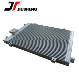 High Air Compressor Cooler Performance Transmission Hydraulic Oil Cooler
