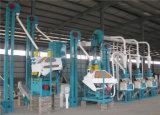 Multifunction Grain Wheat Corn Flour Milling Making Machine Plant