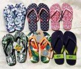 Handmade Indoor and Outdoor Holiday Supplies Men's Flip-Flop Thong Sandals