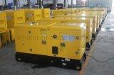 Heavy Duty Diesel Engine Cummins Power Generator Set OEM Price 580kw/725kVA