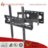 "TV Mounts for Most 26-55 Inch Full Motion TV Wall Mount Articulating Tilt Swivel Two Arm Support Bracket. up to Vesa 400X400 (16""X16"") 121 Lbs Capacity."