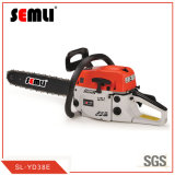Cordless Gasoline Chainsaw With Metal Crankshaft