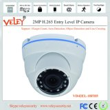 High-End Surveillance IP Camera Security Control Systems Monitoring CCTV Installation