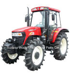 Wd1304b World Farm Tractor with Ce and EPA4f 90HP