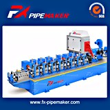 Fx28 Welded Tube Mill Tube Welding Line
