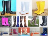 2020 Various PVC/TPR/TPE Rain Boots, Safety Shoes, High Quality Working Rain Boot, Cheap Boots, Popular PVC Boot, New Fashion Rain Boots, China Rain Boot