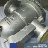 Cast Iron Thermostatic Steam Trap (SH41)
