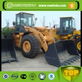 5ton Zl50g Hydraulic Mini Wheel Loader Construction Machinery