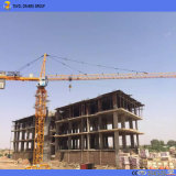 Constructiontop Kit Tower Crane Qtz63 (5010) Jib Length 50m