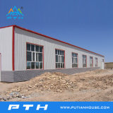 Prefab Fast Assemble Steel Structure for Warehouse