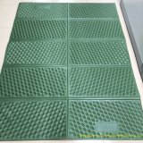 XPE Foam Foldable Camping Mat Soft Picnic Mat Baby Play Mat