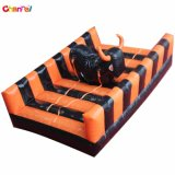 Kids Mechanical Rodeo Bull Price Inflatable Mechanical Bull