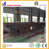 Conduction Type Sugar Drying and Cooling Machine