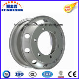 13-16 Lnch Galvanized Steel Spoke Trailer Wheel 5lug