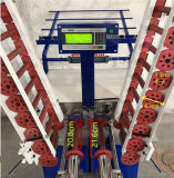 High Quality Automatic Sewing Thread Winding Machine and Climbing Rope Making Machine