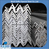 304 Stainless Steel Angle Bar with 2b Surface