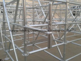 Steel Ring Lock Scaffold with Low Price for Sale
