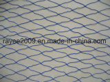 Blue Fishing Tackle 30mmsq Fishing Net Multifilament