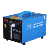 circular Water Cooler Machine 10L 220V for TIG MIG MAG PLASMA Cutting Welding Machine