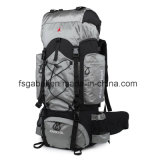 65L Internal-Frame Waterproof Outdoor Hiking Trekking Gear Travel Sport Bag Backpacks