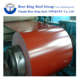 Chinese Factory Price 0.4mm PPGI Color Coated Galvanized Steel Sheets in Coils