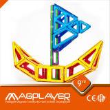 Assembling 3D Combination Puzzles / Famous Magnetic Maze Toys
