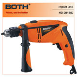 High Quality 550W Electric Impact Drill (HD0818C)