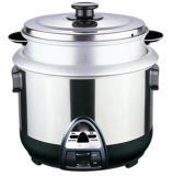 Hot Model 1.5 L Gas Rice Cooker Al Rice Pot
