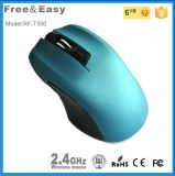 Multi-Function Laptop 2.4G Wireless Optical Mouse for Promotion