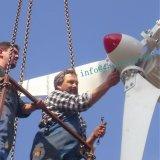 5kw Wind Turbine / Wind Power Generator System for Home Use (5000W)