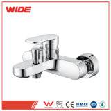 Kaiping Factory Single Handle Brass Bathroom Shower Faucet