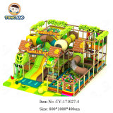 Excellent Price Plastic Commercial Indoor Playground
