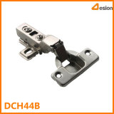 Half Overlay Clip on Soft Closing Hinge