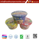 65g Cup Package Instant Noodle
